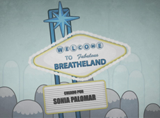 Welcome to fabulous Breatheland!